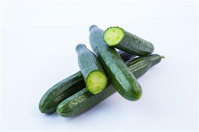 Cucumber Aussie, Whole 10kg